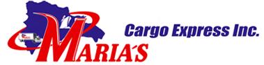 Maria´s Cargo Express Inc.